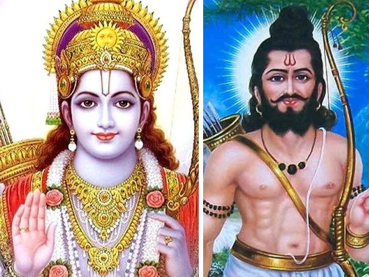 એપ્રિલ મહિનામાં રામનોમ અને અખાત્રીજ આવશે, આ તિથિઓમાં વિષ્ણુજીની વિશેષ પૂજા કરો|જ્યોતિષ,Jyotish - Divya Bhaskar