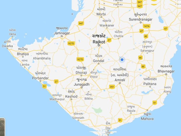 સૌરાષ્ટ્રના 5 જિલ્લા કોરોના વાઇરસથી મુક્ત, હરખાવા જેવું નથી સલામતી અને સાવચેતી જરૂરી|રાજકોટ,Rajkot - Divya Bhaskar