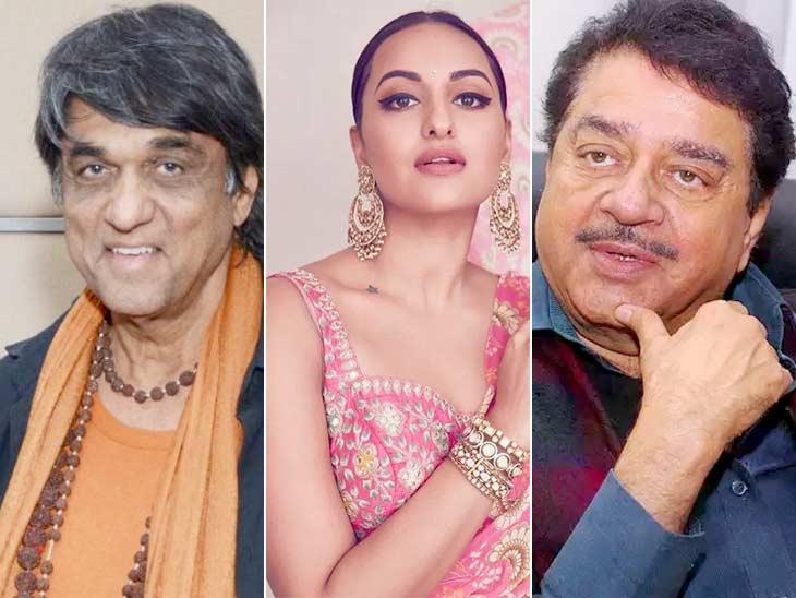 'રામાયણ'ને લઈ સોનાક્ષી પર ટિપ્પણી કર્યાં બાદ હવે મુકેશ ખન્નાએ ખુલાસો આપતા કહ્યું, હું કોઈનું અપમાન કરવા નહોતો માગતો બોલિવૂડ,Bollywood - Divya Bhaskar