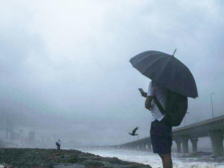 હવામાન વિભાગે કહ્યું-આ વર્ષે ચોમાસુ સારું રહેશે, 100% ટકા વરસાદ પડશે; ગુજરાતમાં 7 દિવસ વિલંબથી આવશે ઈન્ડિયા,National - Divya Bhaskar