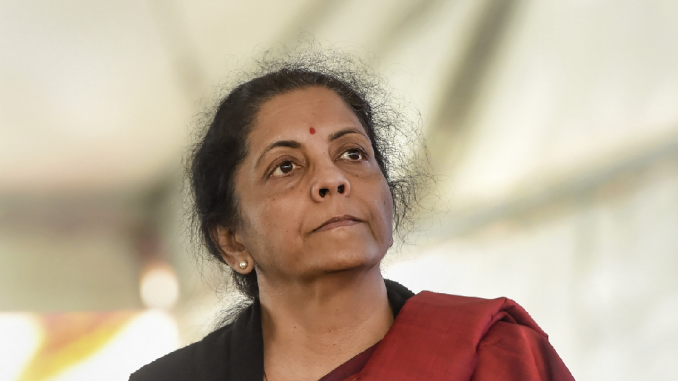 વિજય માલ્યા, નીરવ મોદી સહિતના ડિફોલ્ટરોના મામલે નિર્મલાએ રાહુલને આપ્યો જવાબ, કહ્યું કોંગ્રેસ લોકોને ગેરમાર્ગે  દોરે છે બિઝનેસ,Business - Divya Bhaskar
