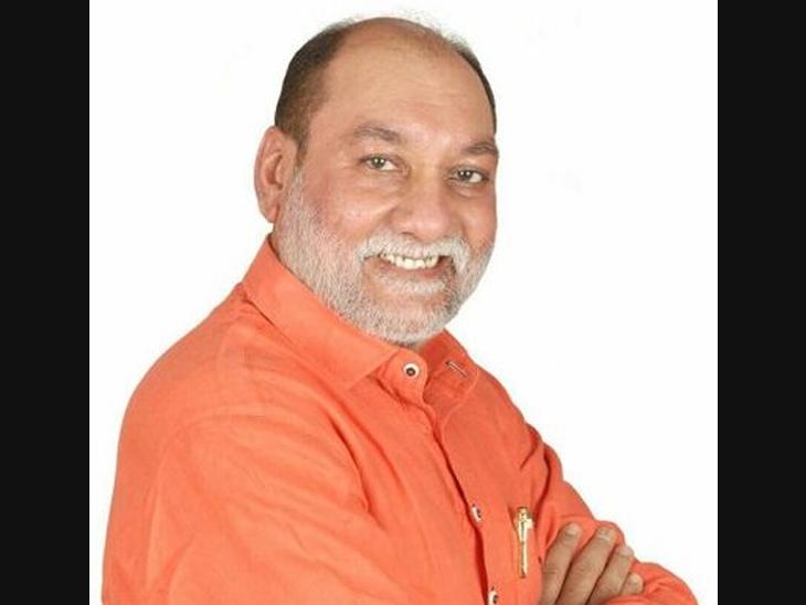 આરોગ્યમંત્રી કુમાર કાનાણી સામે PMOમાં ફરિયાદ કરાઈ|સુરત,Surat - Divya Bhaskar