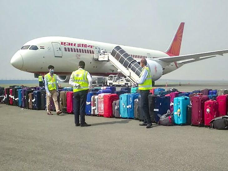 વિદેશોમાં ફસાયેલા ભારતીયો 7 મેથી સ્વદેશ પરત ફરશે, 12 દેશમાં 14 હજારથી વધુ નાગરિકોને લેવા 64 વિમાન જશે ઈન્ડિયા,National - Divya Bhaskar