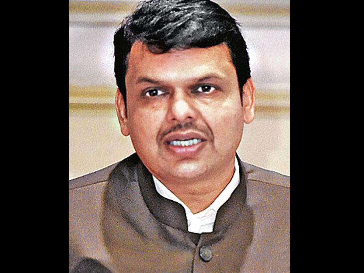 રાજ્ય સરકાર નિષ્ક્રિયઃ પૈસા ખર્ચ કરવા તૈયાર નથીઃ દેવેન્દ્ર ફડણવીસ|મુંબઇ,Mumbai - Divya Bhaskar