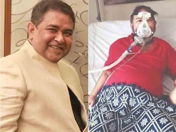 બિલ ભરવાના પૈસા ના હોવાથી એક્ટર આશિષ રૉયે હોસ્પિટલમાંથી રજા લીધી, હજી સુધી સલમાને પણ મદદ નથી કરી ટીવી,TV - Divya Bhaskar