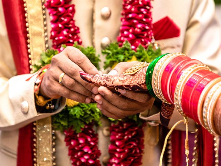 લગ્નપ્રસંગ માટે મંજૂરીની જરૂર નથી, પણ 50 લોકો જ હાજર રાખવા|અમદાવાદ,Ahmedabad - Divya Bhaskar