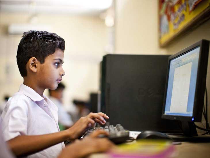 ઓનલાઇન શિક્ષણ મામલે હાઇકોર્ટનું અવલોકન, બાળકોની આંખો બગડવાની શક્યતા, નિયંત્રણ લાવવું જરૂરી|અમદાવાદ,Ahmedabad - Divya Bhaskar