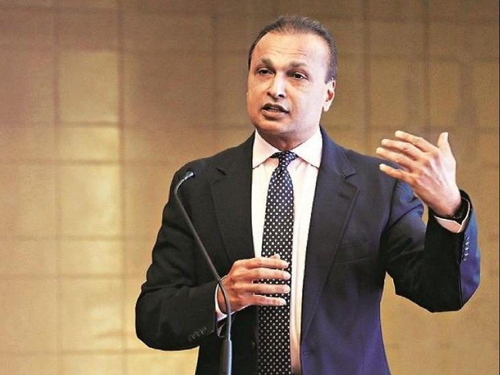 મુકેશ પછી નાના ભાઈ અનિલ અંબાણી પણ પોતાની કંપનીઓને દેવામાંથી  મુક્ત બનાવવાના રસ્તે|બિઝનેસ,Business - Divya Bhaskar