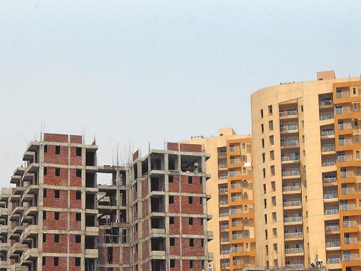 પ્રધાનમંત્રી આવાસ યોજના અંતર્ગત પ્રથમ ઘર ખરીદવા પર 2.67 લાખ સુધીની છૂટ, હોમ લોન પર મળશે 4 ટેક્સ રાહતો|બિઝનેસ,Business - Divya Bhaskar