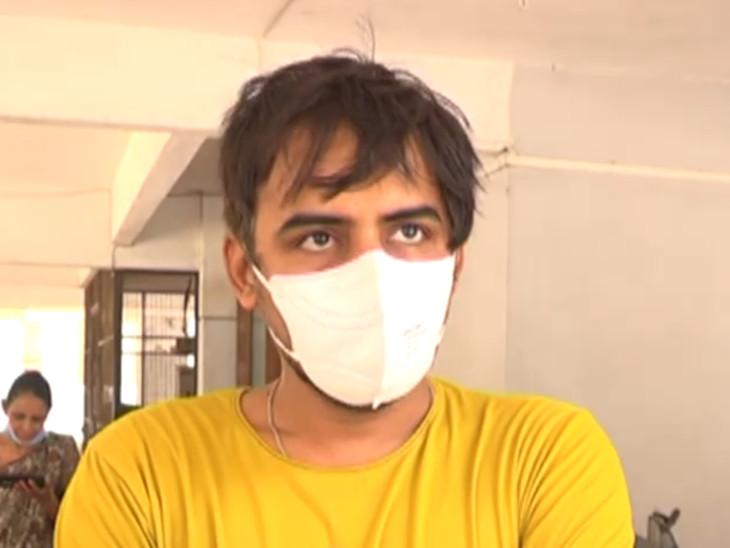 કોરોનાની સારવાર માટે વપરાતું ટોસિલિઝૂમેબ 1 લાખમાં વેચાવાના કૌભાંડમાં ખુલાસો કરાયો સુરત,Surat - Divya Bhaskar