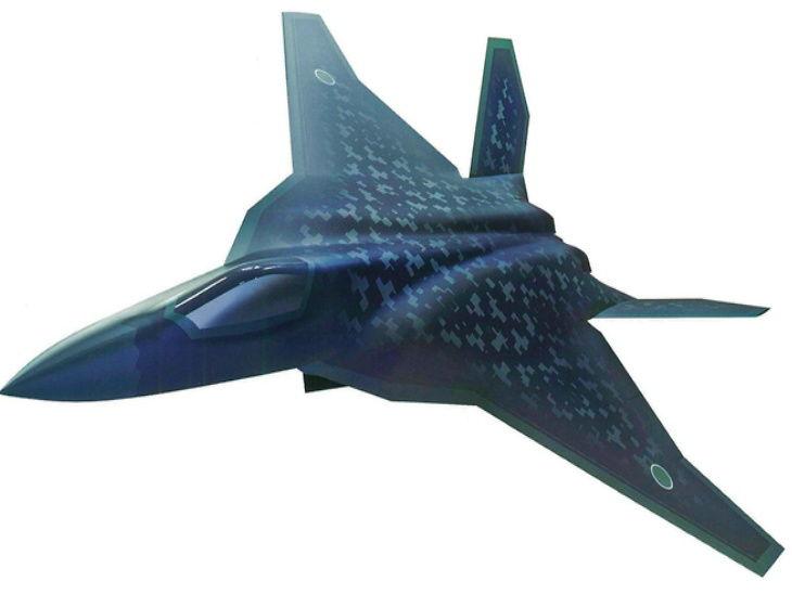 જાપાન દુનિયાના સૌથી શ્રેષ્ઠ સ્ટીલ્થ ફાઈટર જેટ્સ બનાવશે, અમેરિકા તેને F-35 ફાઈટર જેટ આપશે|વર્લ્ડ,International - Divya Bhaskar
