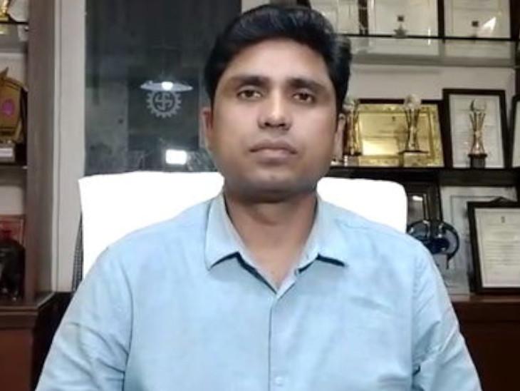 મહારાષ્ટ્ર-દિલ્હી જતા આવતા લોકોથી કોરોના વધ્યો, ટ્રાવેલિંગ કરનારા 14 દિવસ કોરન્ટીનમાં રહે-પાલિકા કમિશનર|સુરત,Surat - Divya Bhaskar