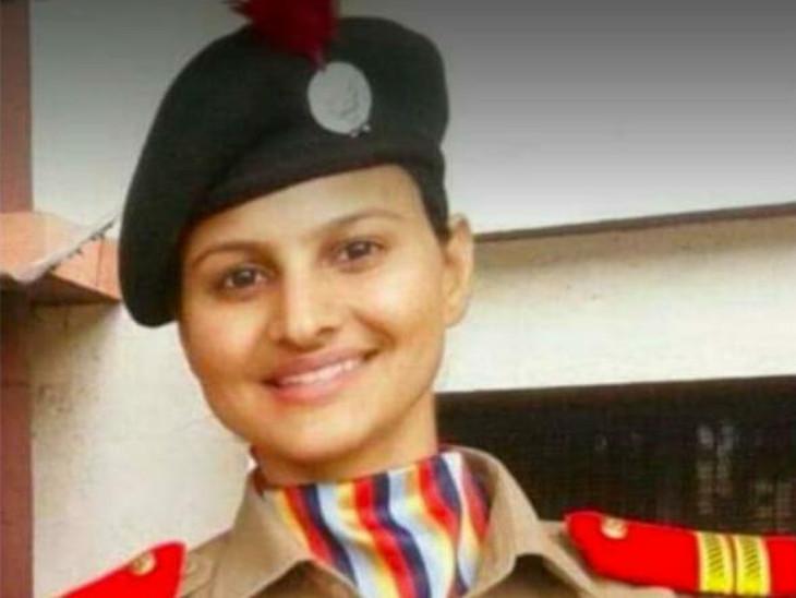 મહિલા કોન્સ્ટેબલ સુનિતા સાથે ઘર્ષણ મામલે ત્રણ સામે ગુનો દાખલ, આરોગ્યમંત્રી કાનાણીના પુત્ર સહિત ત્રણેયની અટકાયત સુરત,Surat - Divya Bhaskar