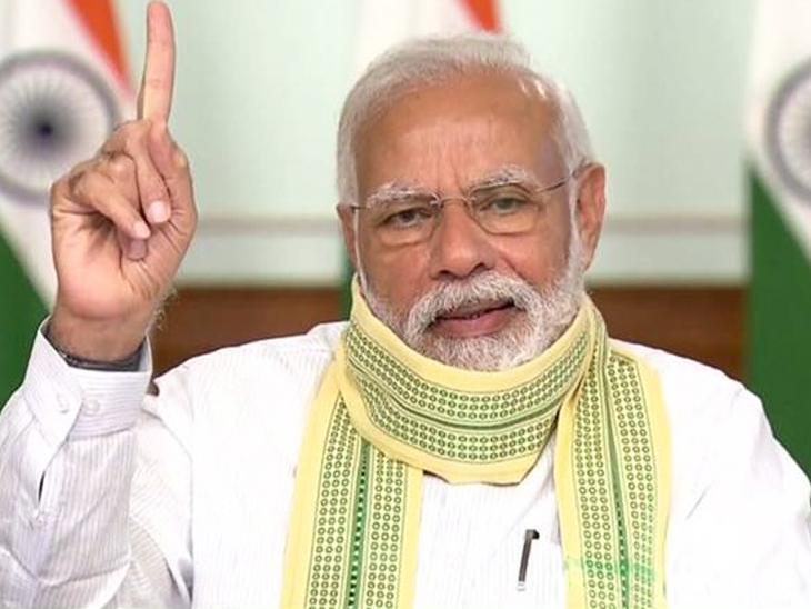 વડાપ્રધાન નરેન્દ્ર મોદી 3 કે 5 ઓગસ્ટે અયોધ્યા જશે, રામમંદિર નિર્માણની શરૂઆત થશે ઈન્ડિયા,National - Divya Bhaskar