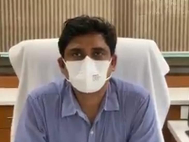 હીરા અને કાપડના યુનિટમાં નિયમોનો ભંગ કરાશે તો કડક કાર્યવાહી થશે-પાલિકા કમિશનર|સુરત,Surat - Divya Bhaskar