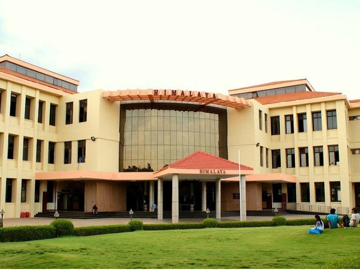 IIT મદ્રાસે પોર્ટેબલ કોરોના હોસ્પિટલ બનાવી, કોઈપણ સ્થળે 4 કલાકમાં તૈયાર થઈ જશે; સ્ક્રીનિંગ, આઈસોલેશન સહિતની સુવિધા ઈન્ડિયા,National - Divya Bhaskar