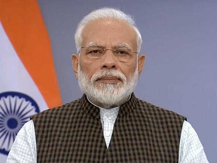 રામમંદિરના શિલાન્યાસ માટે 5 ઓગસ્ટના રોજ પીએમ મોદી પાસે માત્ર 32 સેકન્ડ હશે, જે અભિજિત મુહૂર્ત ઉત્તર-દક્ષિણનો સંગમ ઈન્ડિયા,National - Divya Bhaskar