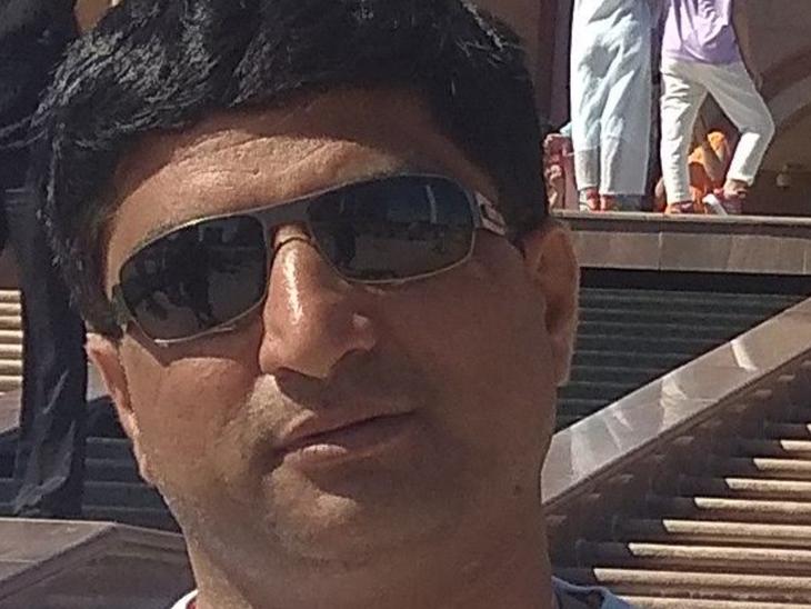 ઝઘડો કરી રહેલા ભાઇને છોડાવવા પહોંચેલા મુસ્લિમ અગ્રણીની હત્યા રાજકોટ,Rajkot - Divya Bhaskar