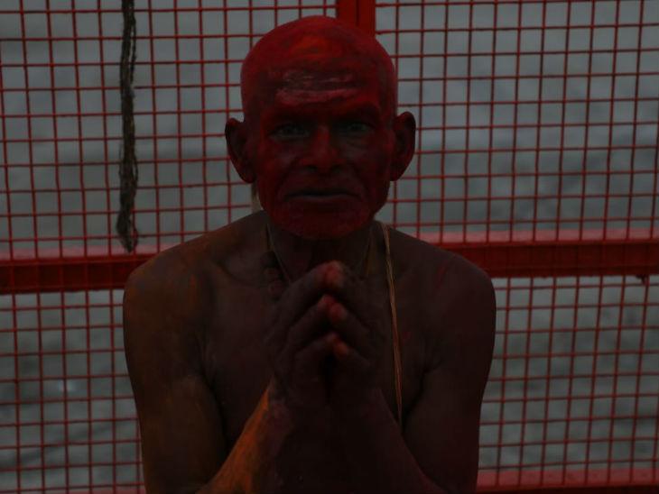 ભૂમિપૂજન કાર્યક્રમમાં ભારતની સંત પરંપરાઓના 175 લોકોને આમંત્રણ આપવામા આવ્યું છે