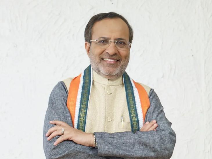 આગામી પેટા ચૂંટણીમાં અર્જુન મોઢવાડિયા-સિદ્ધાર્થ પટેલને કોંગ્રેસ ટિકિટ આપી શકે છે, હાર્દિકની નિમણૂકના રોષને ઠારવા પ્રયાસ ગાંધીનગર,Gandhinagar - Divya Bhaskar