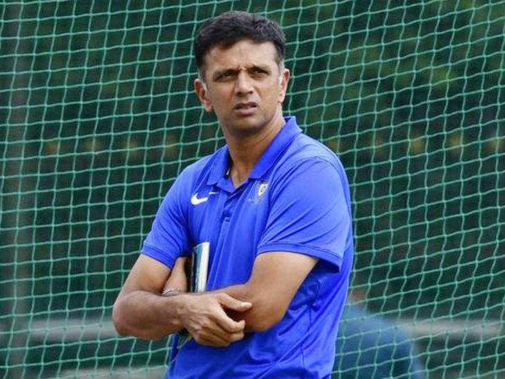રાહુલ દ્રવિડ બની શકે છે આ નવી ટીમના લીડર, તેમના સિવાય અન્ય પૂર્વ ખેલાડીઓનો પણ સમાવેશ કરવામાં આવી શકે છે|ક્રિકેટ,Cricket - Divya Bhaskar