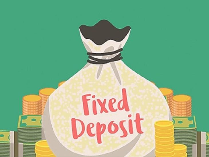 પોસ્ટ ઓફિસમાં FD પર 10 વર્ષ અને 7 મહિનામાં પૈસા ડબલ થાય છે, SBI અને ICICI સહિત અન્ય બેંકોમાં વધુ સમય લાગે છે|યુટિલિટી,Utility - Divya Bhaskar