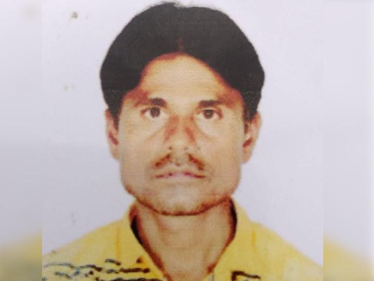 માસીયાઈ ભાઈને રાખડી બાંધવા જતા બહેનના પરિવારનો અકસ્માત, પતિનું મોત સુરત,Surat - Divya Bhaskar