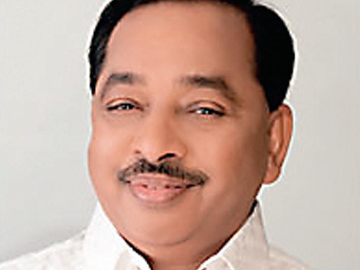 સુશાંતની ભૂતપૂર્વ મેનેજર દિશા સાલિયનની દુષ્કર્મ કરીને હત્યા કરાઈ હતીઃ નારાયણ રાણે|મુંબઇ,Mumbai - Divya Bhaskar