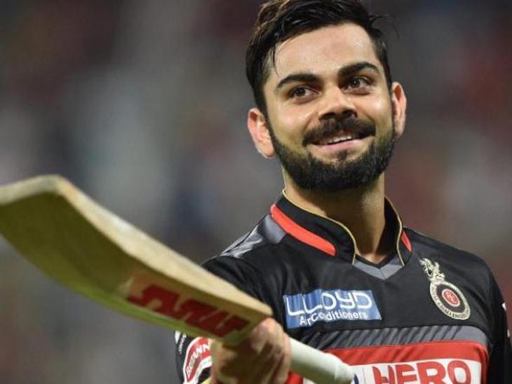 વિરાટ કોહલીએ ઈન્ટરનેશનલની તુલનાએ લીગમાં 214 ટકા વધુ કમાણી કરી|ક્રિકેટ,Cricket - Divya Bhaskar