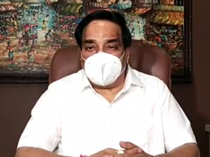 અમદાવાદ આગની દુર્ઘટના મુદ્દે ભાજપ પ્રદેશ પ્રમુખ પાટીલે કહ્યું, જવાબદારો સામે કડક કાર્યવાહી થશે|સુરત,Surat - Divya Bhaskar
