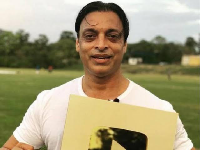 અખ્તરે કહ્યું- પાકિસ્તાનની સેનાના બજેટમાં વધારો થતો હોય તો હું ઘાસ ખાવા તૈયાર છું ક્રિકેટ,Cricket - Divya Bhaskar