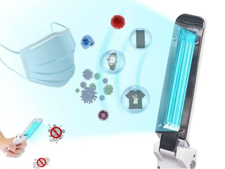 UV સ્ટેરિલાઈઝરની ખરીદી કરવી છે? 3000 રૂપિયા કરતાં પણ ઓછી કિંમતના આ 10 સ્ટેરિલાઈઝર ગેજેટ્સ અને કપડાં સહિત ડેઈલી યુઝ પ્રોડક્ટ ડિસઈન્ફેકટ કરે છે|ગેજેટ,Gadgets - Divya Bhaskar