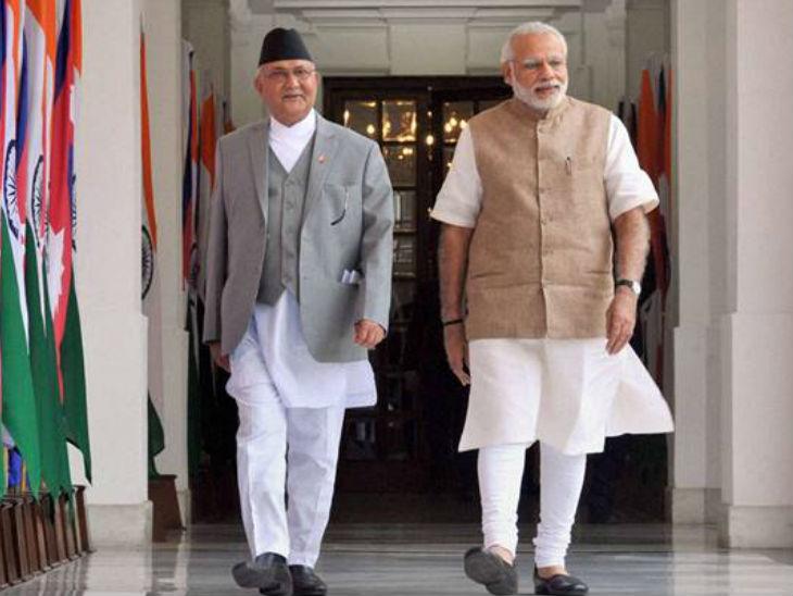 9 મહીના પછી 17 ઓગસ્ટે ભારત-નેપાળ વાતચીત કરશે; નેપાળના વિદેશ મંત્રી બોલ્યા- સીમા વિવાદના ગુલામ ન બની શકાય|ઈન્ડિયા,National - Divya Bhaskar