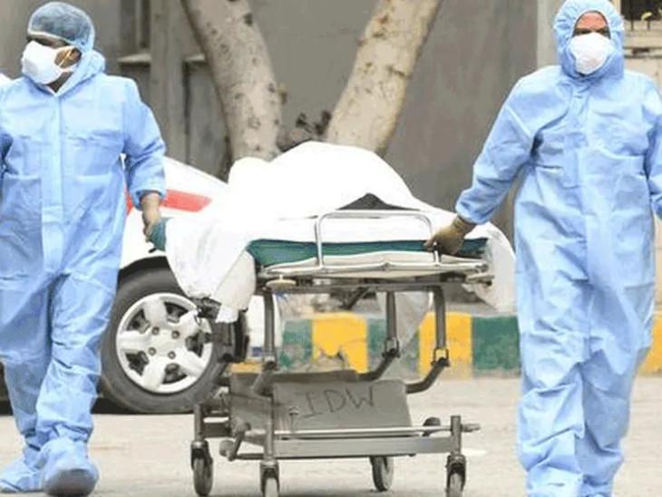 373 દર્દીઓએ કોરોનાથી આઝાદી મેળવી, નવા 234 કેસ નોંધાયા,9 મોત સાથે મૃત્યુઆંક 729 થયો સુરત,Surat - Divya Bhaskar