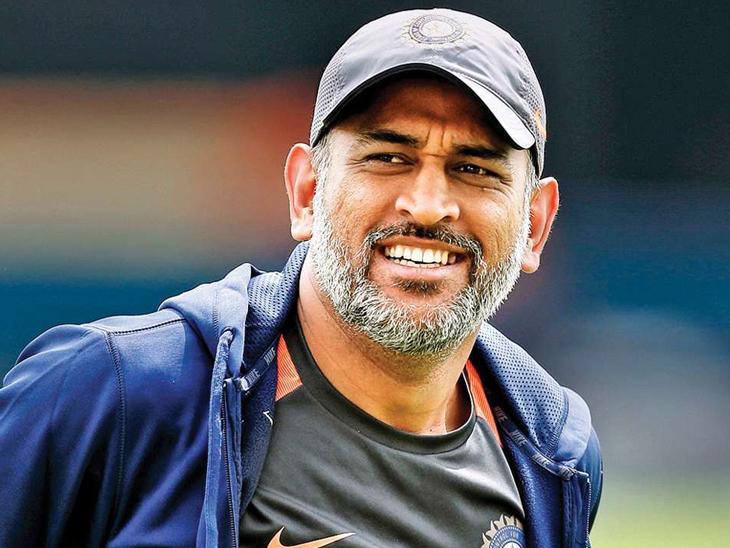 મહેન્દ્રસિંહ ધોની ઈન્ટરનેશનલ ક્રિકેટમાંથી નિવૃત્તિ, દિલમાંથી નોટ આઉટ|ક્રિકેટ,Cricket - Divya Bhaskar