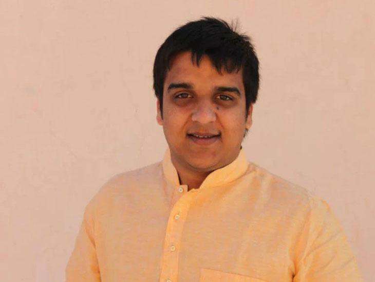 સુરતમાં ધારાસભ્ય હર્ષ સંઘવી સહિત વધુ 230 પોઝિટિવ નોંધાયા|સુરત,Surat - Divya Bhaskar