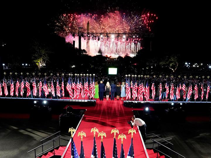 ટ્રમ્પે કહ્યું: બિડેનનો એજન્ડા મેડ ઈન ચાઈના, મારો મેડ ઈન અમેરિકા, તેમને ચૂંટ્યા તો અમેરિકન ડ્રીમ તૂટી જશે વર્લ્ડ,International - Divya Bhaskar