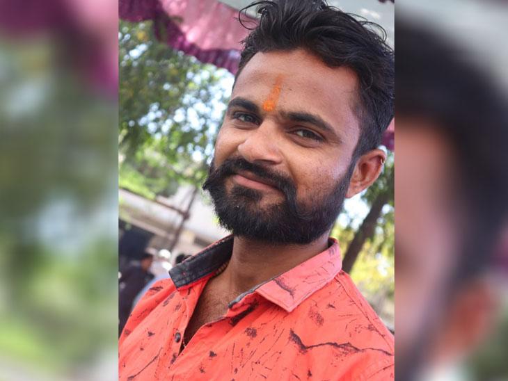 રાજકોટમાં પ્રેમલગ્ન મામલે યુવકની હત્યા, 6 લોકોની અટકાયત રાજકોટ,Rajkot - Divya Bhaskar