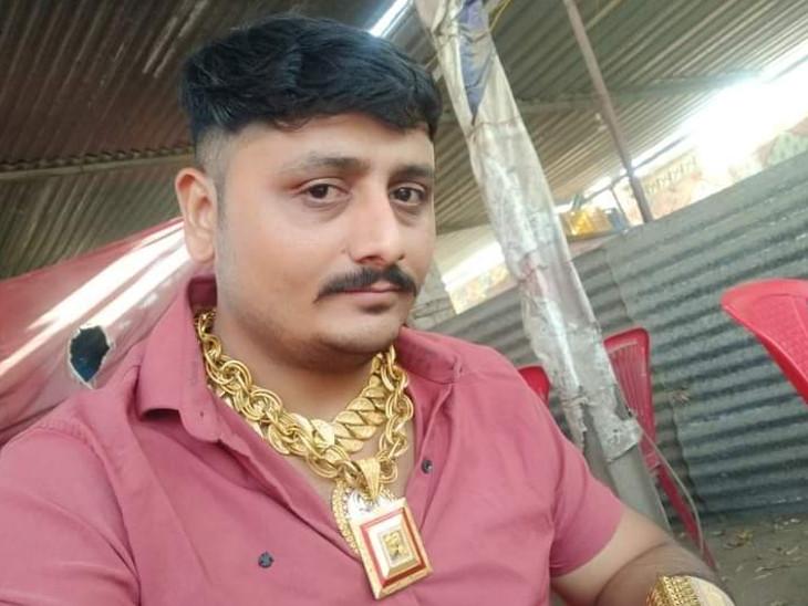 પાળીયાદના જયરાજ ખાચરની પૈસાની લેતીદેતીમાં હત્યા, ત્રણ શખ્સો ગળેફાંસો આપી મોતને ઘાટ ઉતારી ફરાર થઈ ગયા રાજકોટ,Rajkot - Divya Bhaskar