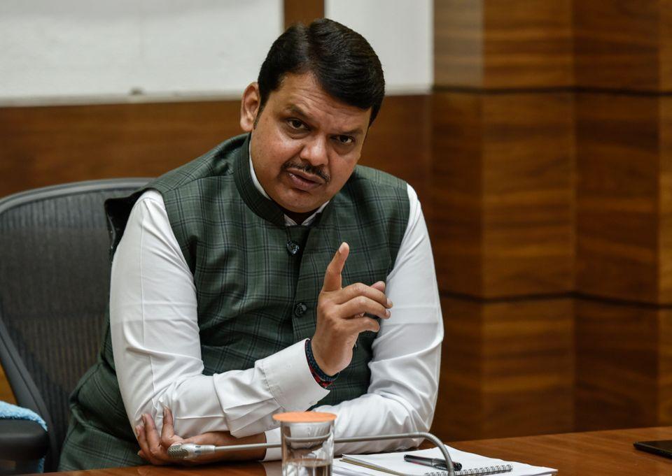 દેવેન્દ્ર ફડણવીસનો ઉદ્ધવ સરકાર પર પ્રહાર,કહ્યું - દાઉદનું ઘર છોડી દીધું અને કંગનાનું તોડી દીધું|ઈન્ડિયા,National - Divya Bhaskar