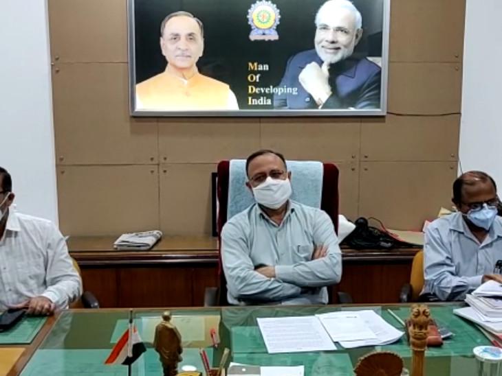 સુરત પાલિકા 5 લાખ ગેરકાયદે નળ જોડાણને 25 ટકાના ખર્ચે કાયદેસર કરી અપાશે|સુરત,Surat - Divya Bhaskar
