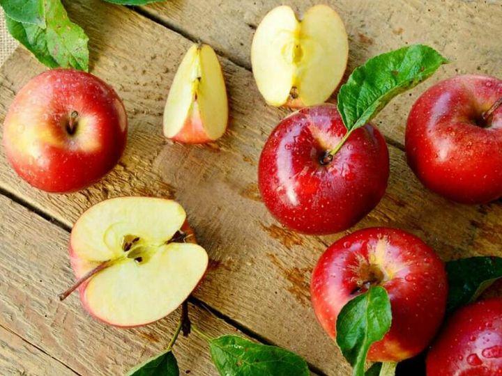કેન્સર અને હ્રદયના રોગોનું જોખમ ઓછું કરવા અને બીમારીઓ સામે લડવાની શક્તિ વધારવા રોજ એક સફરજન ખાઓ, રિસર્ચમાં પણ આ વાત સાબિત થઈ હેલ્થ,Health - Divya Bhaskar