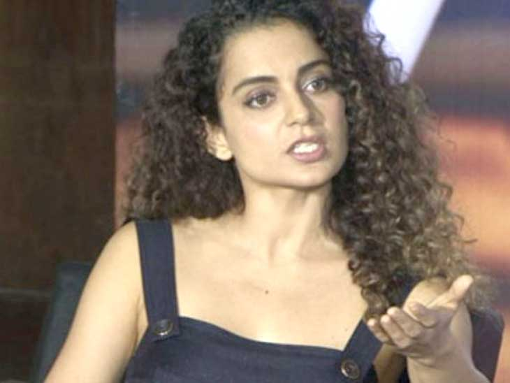'ફિલ્મ ઈન્ડસ્ટ્રી કરન જોહર અને તેના પિતાની નથી, વાહિયાત ફિલ્મ બનાવી અને ડ્રગ્સ કલ્ચર લાવ્યો; પૈસા-નામ તો દાઉદે પણ કમાયા હતા' બોલિવૂડ,Bollywood - Divya Bhaskar