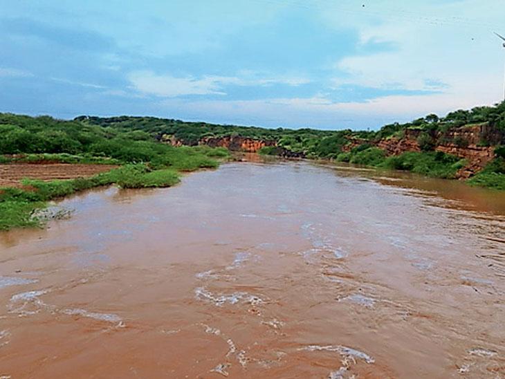 ભોયડ નદી