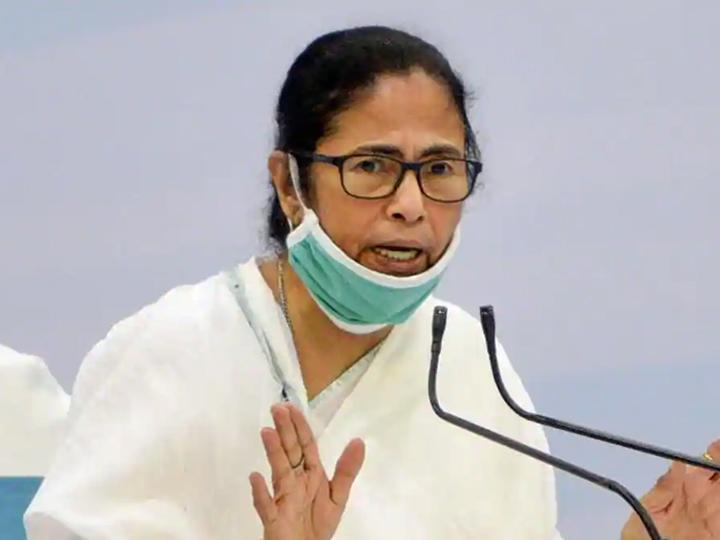 પશ્ચિમ બંગાળનાં મુખ્યમંત્રી મમતા બેનરજી- ફાઇલ તસવીર. - Divya Bhaskar
