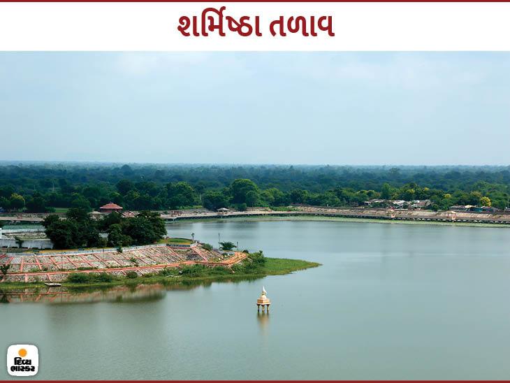 હાલમાં વડનગરમાં નાનાં-મોટાં 70થી વધુ સરોવરો છે