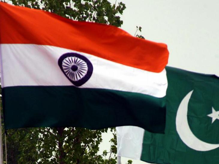 જીનિવામાં હ્યુમન રાઇટ્સ કાઉન્સિલની બેઠકમાં ભારતે પાકિસ્તાનને આતંકવાદીઓને આશરો આપનારું કહ્યું. - Divya Bhaskar
