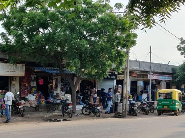 જિલ્લાની કચેરીઓમાં કોરોના ઘૂસ્યો, અધિક કલેક્ટરને ચેપઃ થાનમાં 20, સુરેન્દ્રનગરમાં 3 અને લખતરમાં 2 કેસ|સુરેન્દ્રનગર,Surendranagar - Divya Bhaskar