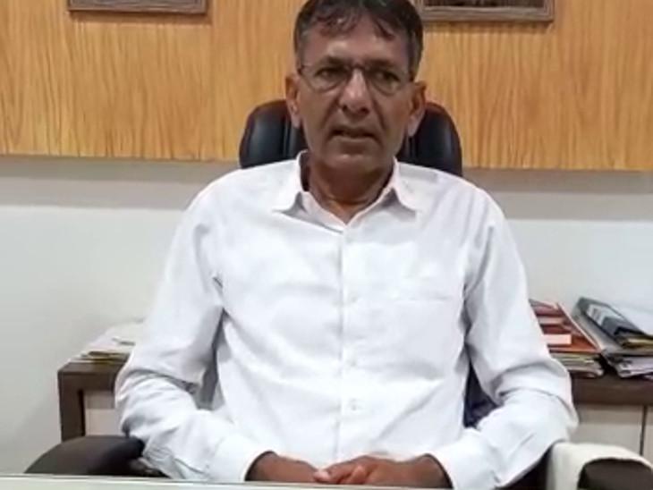 કોરોના સંક્રમણ અટકાવવા પ્રયાસો, શાપર-વેરાવળના 3200થી વધુ ઉદ્યોગોને 4 ઝોનમાં વહેચી એક દિવસના બદલે અલગ અલગ વારે રજા રાખશે|રાજકોટ,Rajkot - Divya Bhaskar