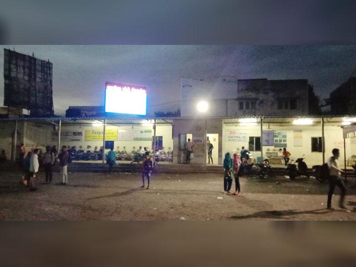 કોરોના પગલે ડેપો ખાતે મુસાફરોનું સ્ક્રિનિંગ કડક બનાવાશે - Divya Bhaskar